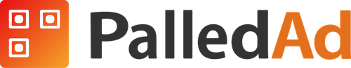 PalledAd Co., Ltd. Logo