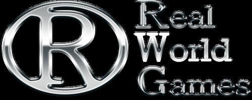 Real World Games Logo