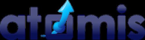 Atomis Inc. Logo