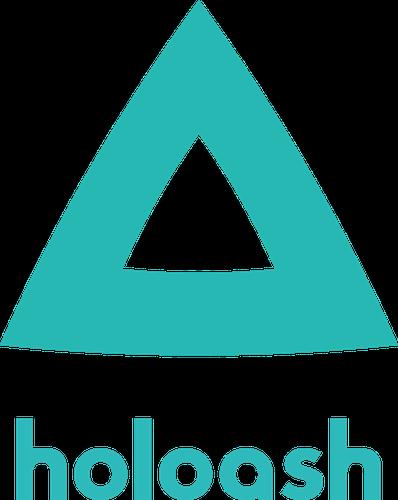 HoloAsh, Inc. Logo