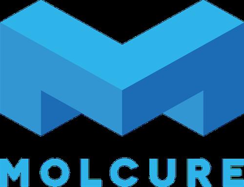 MOLCURE Inc. Logo