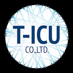 T-ICU Co., Ltd. Logo