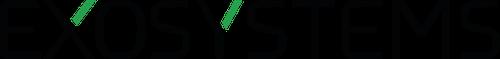 Exosystems Inc. Logo