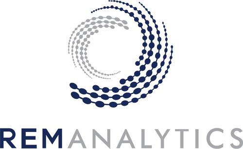 REM Analytics Logo