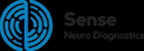 Sense Neuro Diagnostics, Inc. Logo