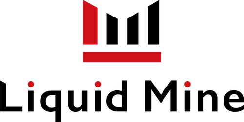 Liquid Mine, Inc. Logo