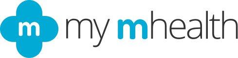 my mhealth Logo