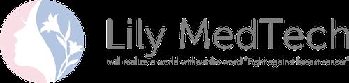 Lily MedTech Logo