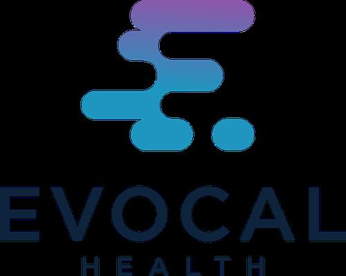 EVOCAL Health Logo
