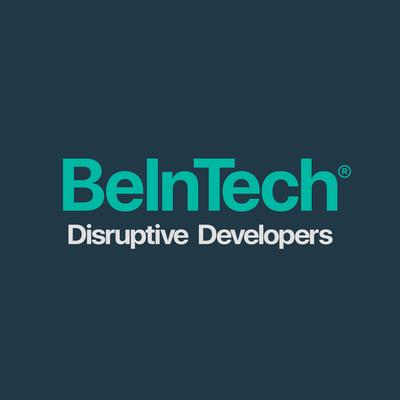 BeInTech logo