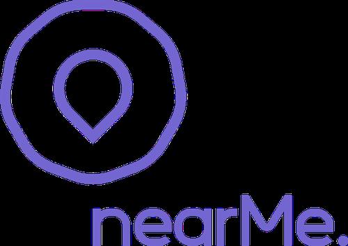 NearMe Logo