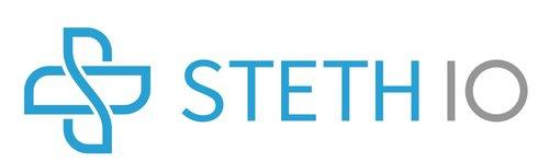 Steth IO Logo