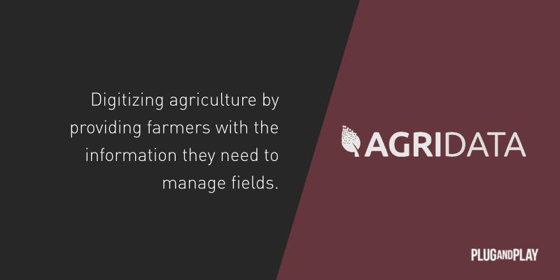 10 Precision Agriculture Companies Agridata
