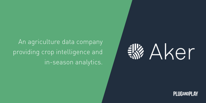 10 Precision Agriculture Companies - Aker