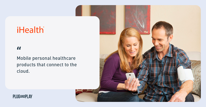 10 Remote Patient Monitoring Companies You Should Know About - ihealth.png