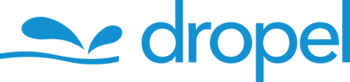 Dropel Logo