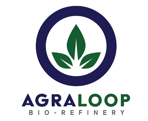 The Agraloop Logo