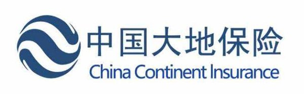 China Continent Logo
