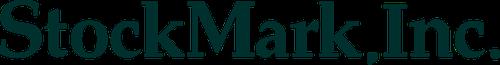 Stockmark Logo