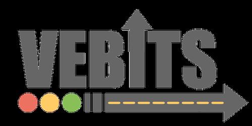 Vebits AI Logo