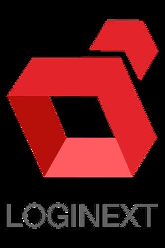 LogiNext Logo