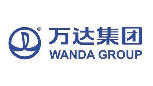 Dalian Wanda Group logo