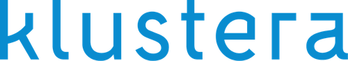 Klustera Logo