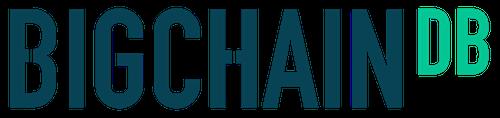 Bigchain DB Logo