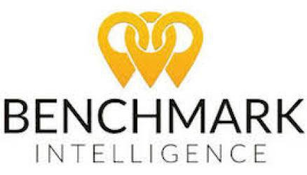 Benchmark Intelligence Logo