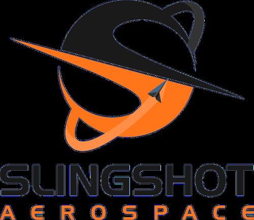 Slingshot Aerospace Logo