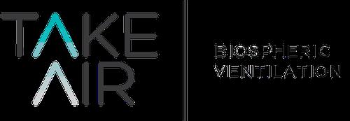 TakeAir Logo