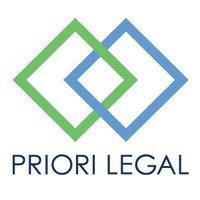 Priori Legal Logo