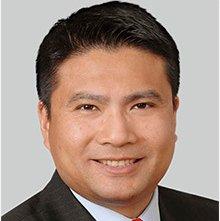 Paul Chen insurtech
