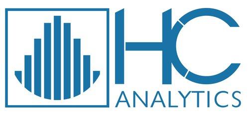 Health Care Analytics Logo