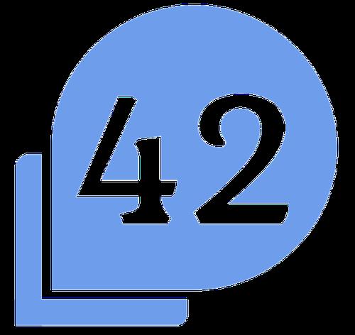 42 Layers Logo