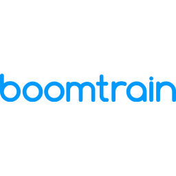 BoomTrain (acq. by Zeta Global) Logo