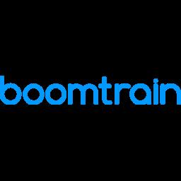 BoomTrain (acq. by Zeta Global) Logo