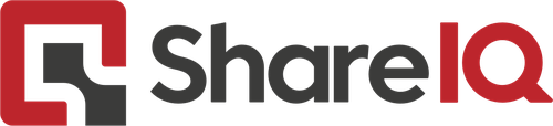 ShareIQ (acq. by Cision) Logo