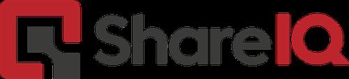 ShareIQ Logo
