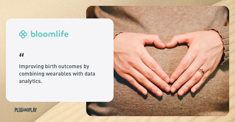 5 Femtech Companies Improving Women-Centric Healthcare - bloomlife.jpg