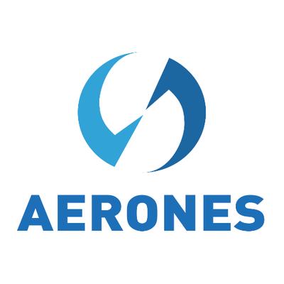 Aerones Logo