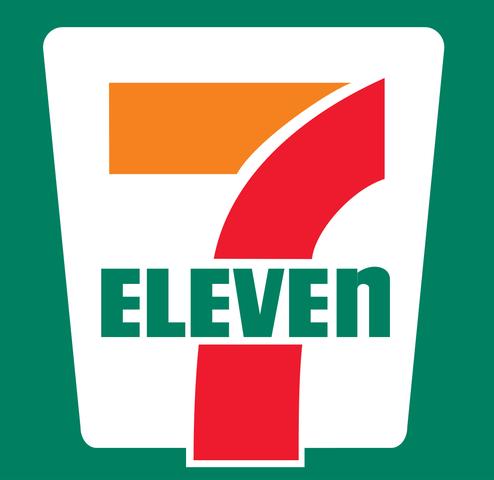 7-11 company logo