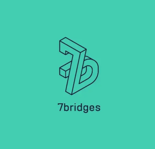 7bridges Logo