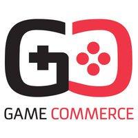 GameCommerce Logo