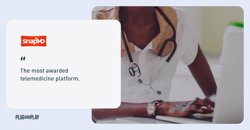 8 Top Telemedicine Companies in 2020 - snapmd.png