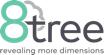 8tree Logo
