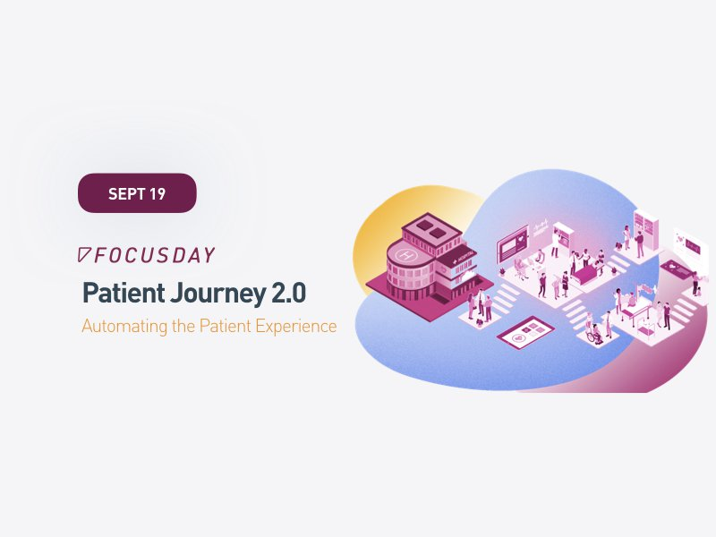 Focus Day: Patient Journey 2.0