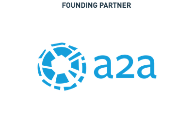 A2A Website Founding Logo