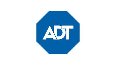 ADT Logo - Press Release