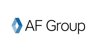 AF Group Logo - Press Release